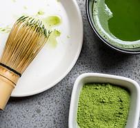 What is the best organic matcha tea - photo of matcha