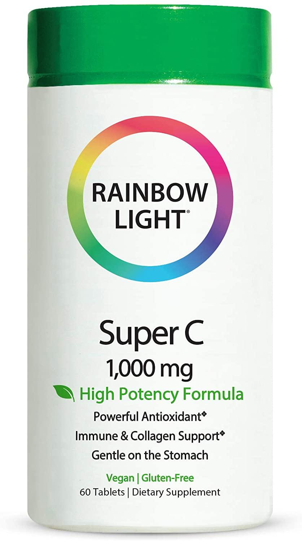 Super C Vitamin