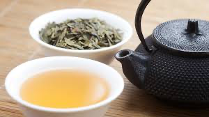 what are the benefits of tea - tea leaf photo