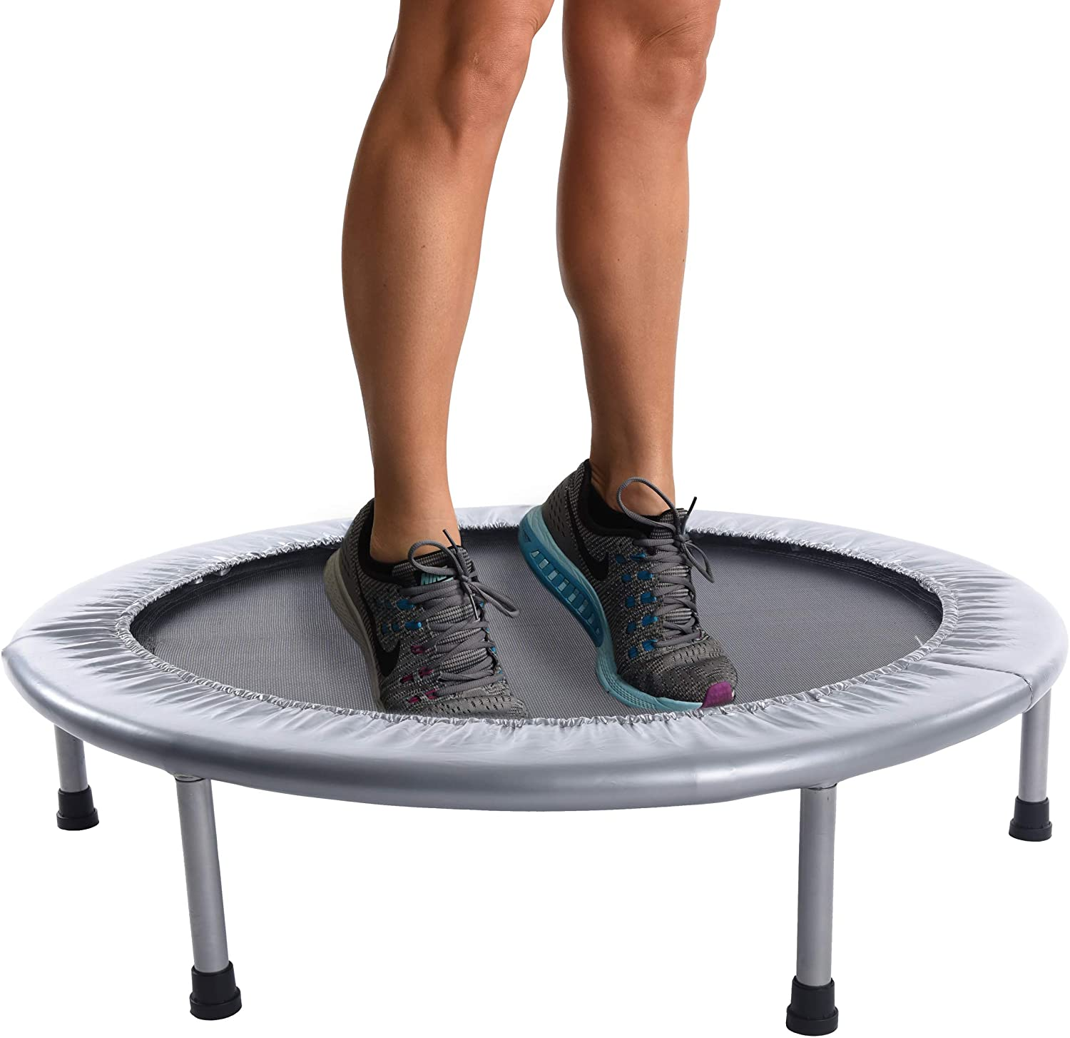 top home exercises trampoline