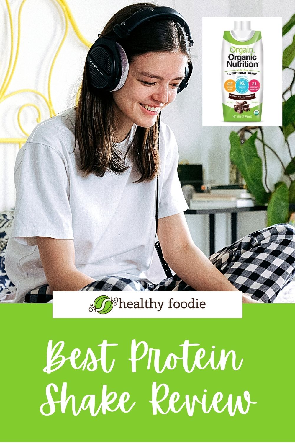 Best Protein Shake Review