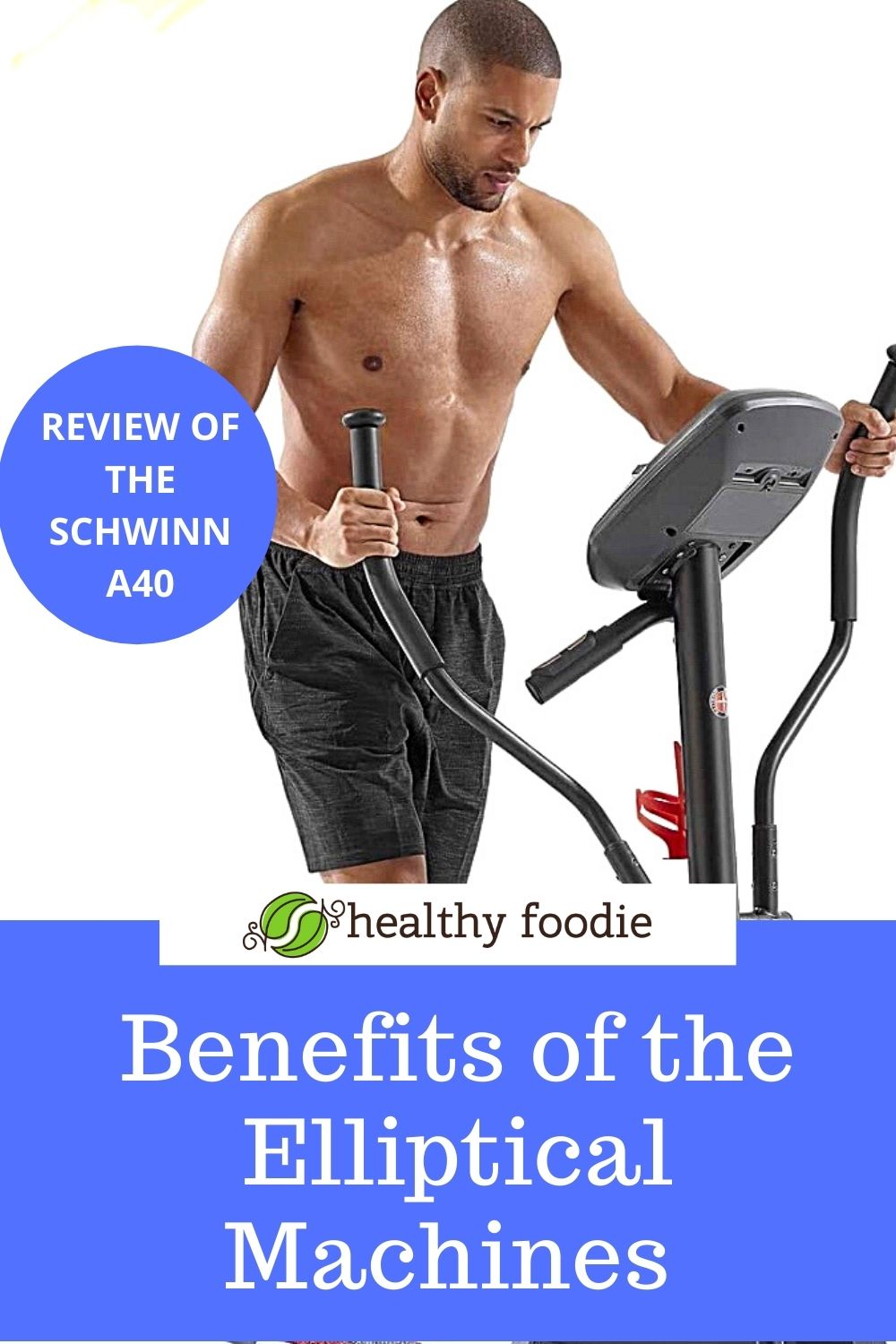 benefits of the elliptical machines