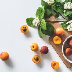 fruit and herbs picture