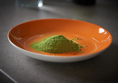 WHAT IS MORINGA IN? - super greens powder