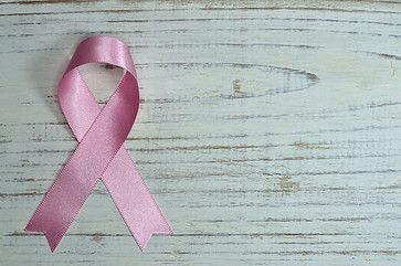 HOW TO SUPPORT BREAST CANCER AWARENESS - pink ribbon
