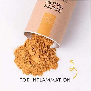 Mellow Yellow powder - Golden Mellow