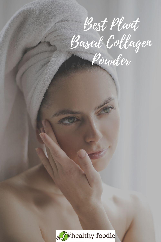 Best Plant Based Collagen Powder