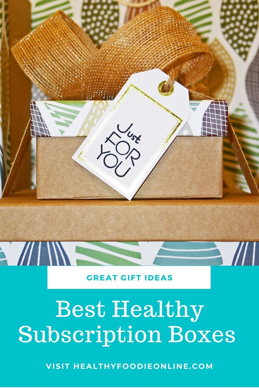 best healthy subscription boxes