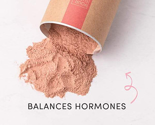 MOON BALANCE REVIEW - Balance Hormones Naturally