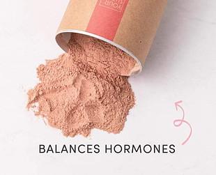 MOON BALANCE REVIEW - Balance Hormones Naturally