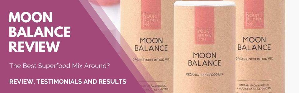 Moon Balance Review
