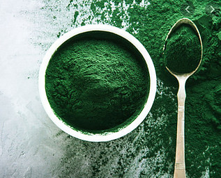 what is spirulina for?