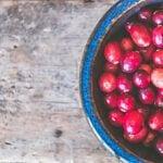 Cranberry Ambrosia Salad