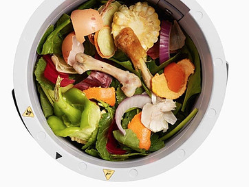 FoodCycler Review of the Simple Indoor Composter