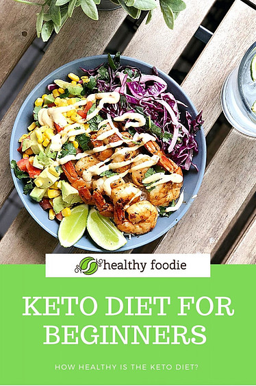 How Healthy is the Keto Diet