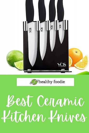 Best Ceramic Kitchen Knives