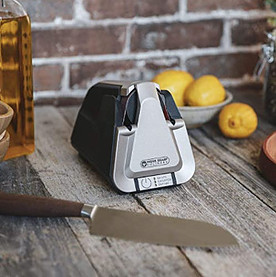 Best Knife Sharpeners