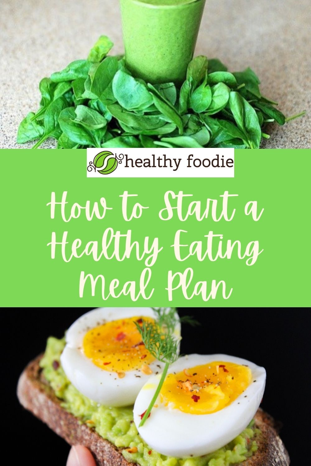 7 day healthy eating meal plan