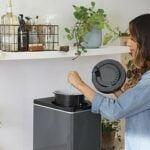 best electric indoor composter