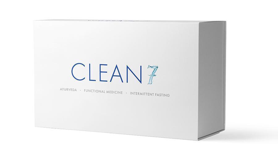 Best Detox Cleanses - Clean 7, the Revolutionary 7-Day Detox Program