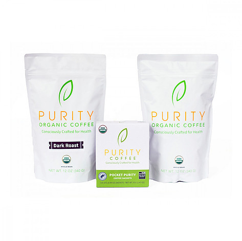 purity coffee review coffee starter bundle