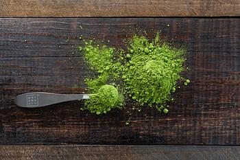 best super greens powder