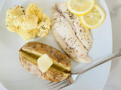 10 Best Oven Baked Fish Recipes