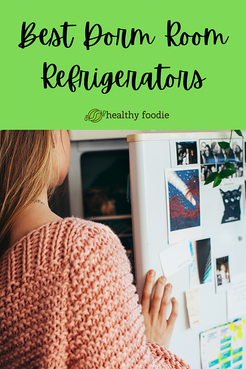 best dorm room refrigerator