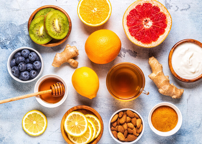 The 5 Best Immune Support Shots