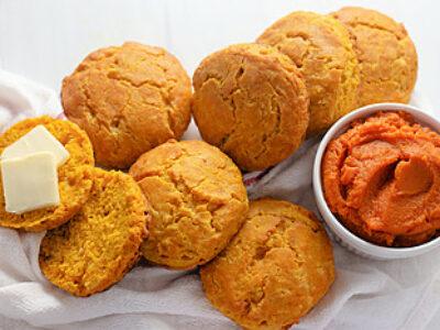 Best Pumpkin Spice Biscuits Recipe