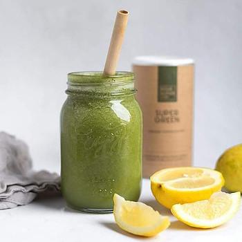 super green superfood mix