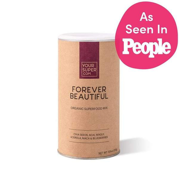 Your Super Forever Beautiful Mix Review